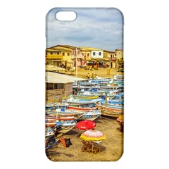 Engabao Beach At Guayas District Ecuador iPhone 6 Plus/6S Plus TPU Case