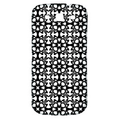 Pattern Samsung Galaxy S3 S III Classic Hardshell Back Case