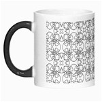 Pattern Morph Mugs Left
