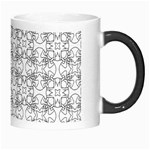 Pattern Morph Mugs Right