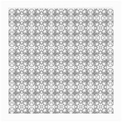 Pattern Medium Glasses Cloth (2-Side)