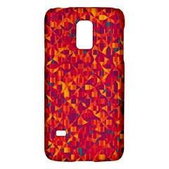 Pattern Galaxy S5 Mini