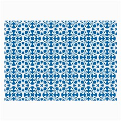 Pattern Large Glasses Cloth (2-Side)