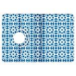 Pattern Kindle Fire HDX Flip 360 Case Front