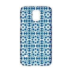 Pattern Samsung Galaxy S5 Hardshell Case