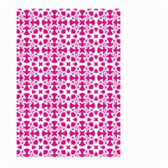 Pattern Large Garden Flag (Two Sides)