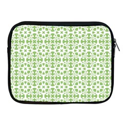 Pattern Apple iPad 2/3/4 Zipper Cases