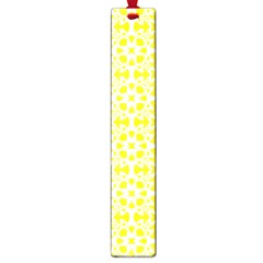 Pattern Large Book Marks