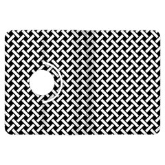 Pattern Kindle Fire HDX Flip 360 Case