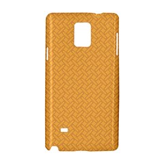 Pattern Samsung Galaxy Note 4 Hardshell Case
