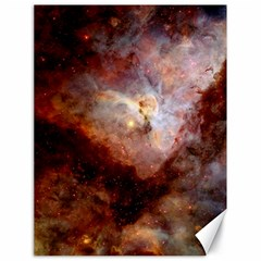 Carina Nebula Canvas 18  x 24