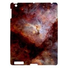 Carina Nebula Apple iPad 3/4 Hardshell Case