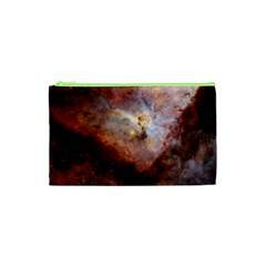 Carina Nebula Cosmetic Bag (xs)
