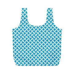 Pattern Full Print Recycle Bags (M)