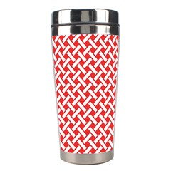 Pattern Stainless Steel Travel Tumblers
