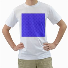 Pattern Men s T-Shirt (White)