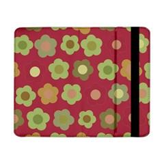 Floral pattern Samsung Galaxy Tab Pro 8.4  Flip Case
