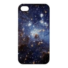 Large Magellanic Cloud Apple iPhone 4/4S Premium Hardshell Case