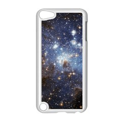 Large Magellanic Cloud Apple iPod Touch 5 Case (White)