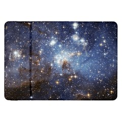 Large Magellanic Cloud Samsung Galaxy Tab 8 9  P7300 Flip Case