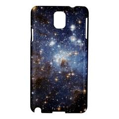 Large Magellanic Cloud Samsung Galaxy Note 3 N9005 Hardshell Case