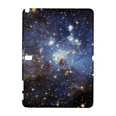 Large Magellanic Cloud Galaxy Note 1