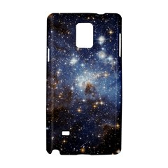 Large Magellanic Cloud Samsung Galaxy Note 4 Hardshell Case
