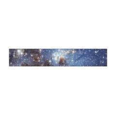 Large Magellanic Cloud Flano Scarf (Mini)