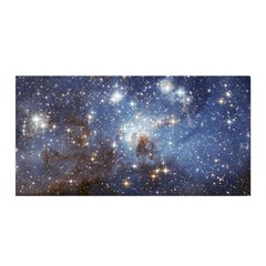 Large Magellanic Cloud Satin Wrap