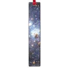 Large Magellanic Cloud Large Book Marks