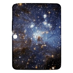 Large Magellanic Cloud Samsung Galaxy Tab 3 (10.1 ) P5200 Hardshell Case