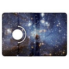 Large Magellanic Cloud Kindle Fire HDX Flip 360 Case