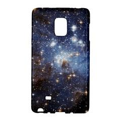Large Magellanic Cloud Galaxy Note Edge