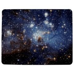 Large Magellanic Cloud Jigsaw Puzzle Photo Stand (Rectangular)