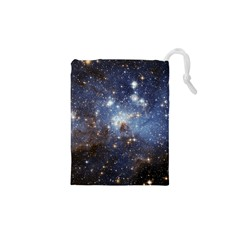 Large Magellanic Cloud Drawstring Pouches (XS)