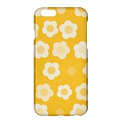 Floral pattern Apple iPhone 6 Plus/6S Plus Hardshell Case