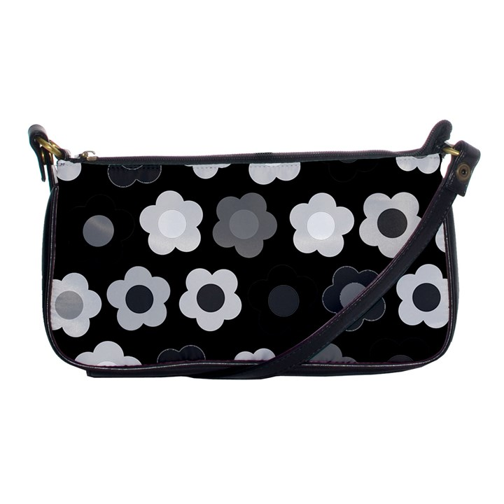 Floral pattern Shoulder Clutch Bags