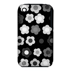 Floral pattern iPhone 3S/3GS