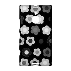 Floral pattern Nokia Lumia 1520