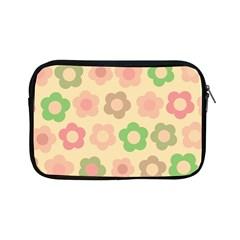 Floral pattern Apple iPad Mini Zipper Cases