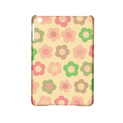 Floral pattern iPad Mini 2 Hardshell Cases