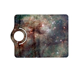 Tarantula Nebula Kindle Fire HD (2013) Flip 360 Case
