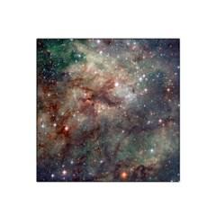 Tarantula Nebula Satin Bandana Scarf