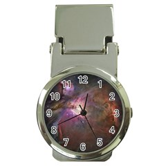 Orion Nebula Money Clip Watches