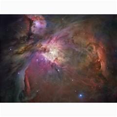 Orion Nebula Canvas 18  x 24