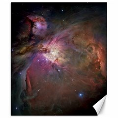 Orion Nebula Canvas 20  x 24