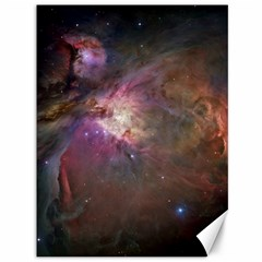 Orion Nebula Canvas 36  x 48