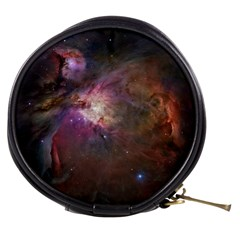 Orion Nebula Mini Makeup Bags
