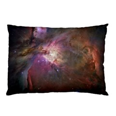 Orion Nebula Pillow Case (Two Sides)