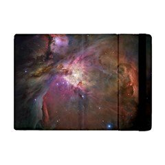 Orion Nebula Apple iPad Mini Flip Case